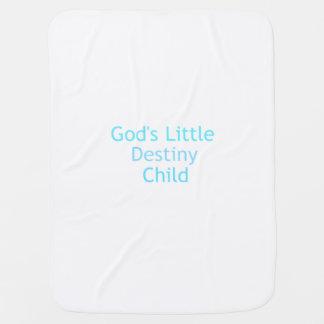 Destiny Child Baby Blanket