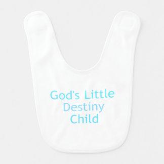 Destiny Child Bib