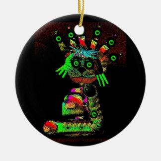 Destiny Gifts Ceramic Ornament