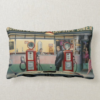 Destiny Highway Lumbar Cushion