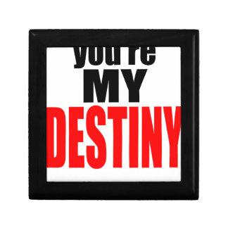 destiny lover girl boy romance couple marriage mar gift box
