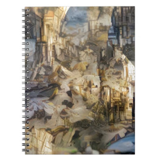 destiny notebook
