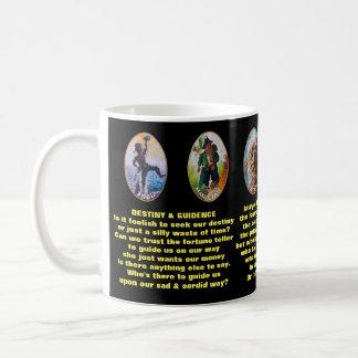 Destiny - Sailor Specialty Mug