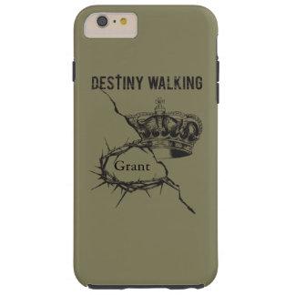 Destiny Walking-personalized phone case