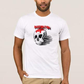 Destortion Skate Team T-Shirt