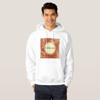 Destroy Carthage Hooded Sweatshirt