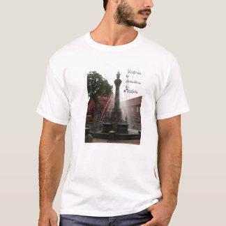 Destroy T-Shirt Victoria Fountain