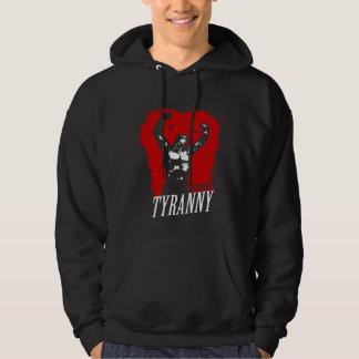 Destroy Tyranny Hoodie