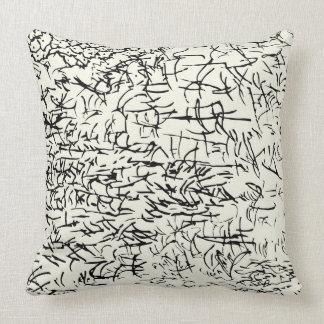 Detailabstract Cushion