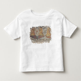 Detail from the border of a pavement toddler T-Shirt
