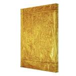 Detail from the Golden Shrine