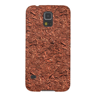 detail image of red cedar mulch for gardener cases for galaxy s5