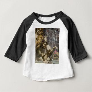 Detail of Fontana d'Artemide, Ortigia Baby T-Shirt