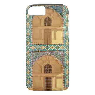 Detail of the Courtyard Arcades in the Medrese-i-S iPhone 7 Case