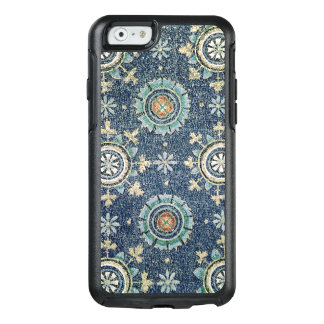 Detail of the floral decoration from the vault OtterBox iPhone 6/6s case