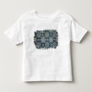 Detail of the floral decoration from the vault toddler T-Shirt