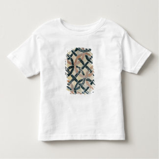 Detail of the pavement toddler T-Shirt