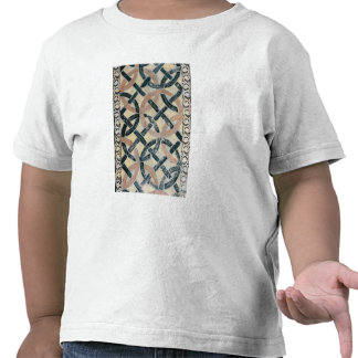 Detail of the pavement t-shirt