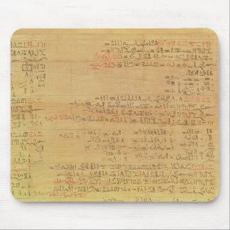 Detail of the Rhind Mathematical Papyrus Mouse Pad