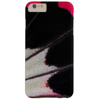 Detail Wing Pattern of Tropical Butterfly Barely There iPhone 6 Plus Case