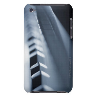Detailed Piano Keys 2 Barely There iPod Cover