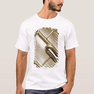 Detailed Trumpet T-Shirt