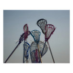 Details of Lacrosse game