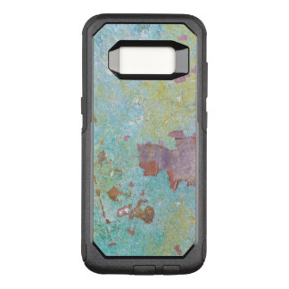Details of Painted Wall | Fort Hayden, WA OtterBox Commuter Samsung Galaxy S8 Case