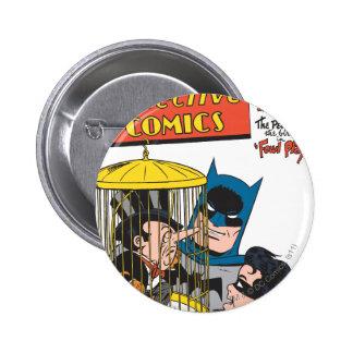 Detective Comics #120 6 Cm Round Badge