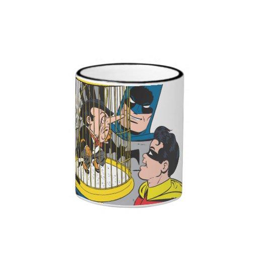 Detective Comics #120 Mugs