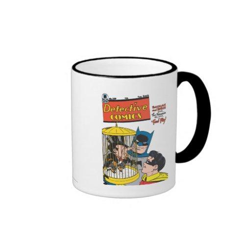 Detective Comics #120 Coffee Mug