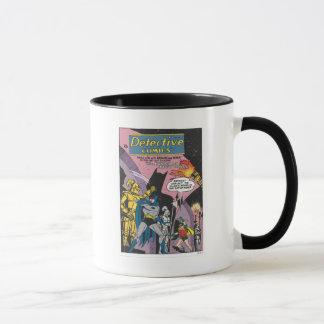 Detective Comics #246 Mug