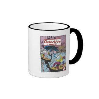 Detective Comics #248 Ringer Coffee Mug