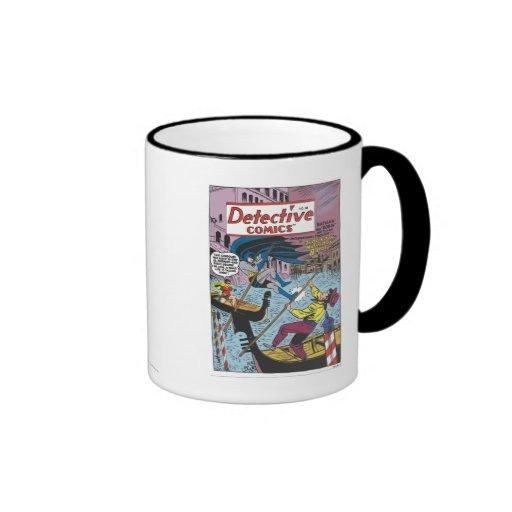 Detective Comics #248 Mug