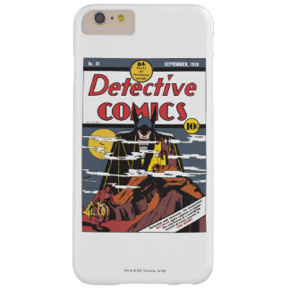 Detective Comics #31 Barely There iPhone 6 Plus Case