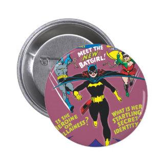 Detective Comics #359 6 Cm Round Badge