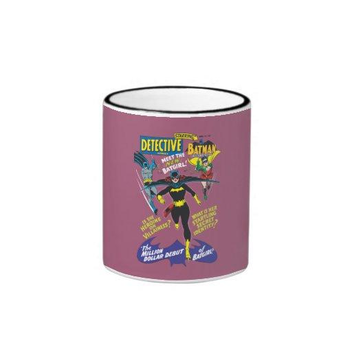Detective Comics #359 Coffee Mug