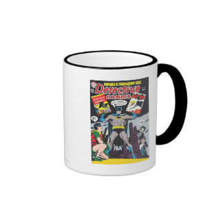 Detective Comics #387 Coffee Mugs