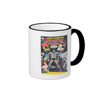 Detective Comics #387 Ringer Mug