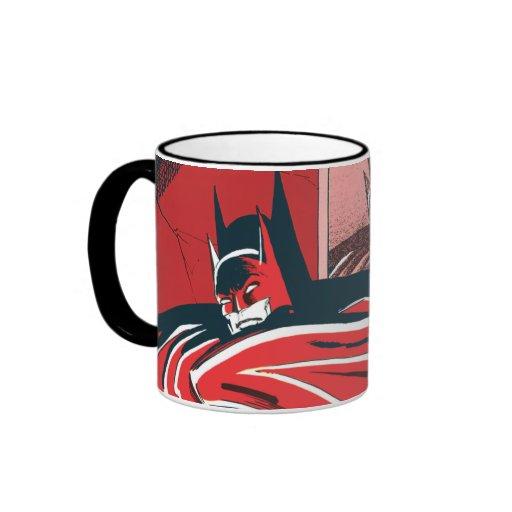 Detective Comics #546 Mugs