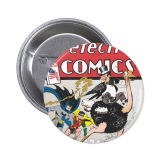 Detective Comics #67 6 Cm Round Badge