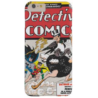 Detective Comics #67 Barely There iPhone 6 Plus Case