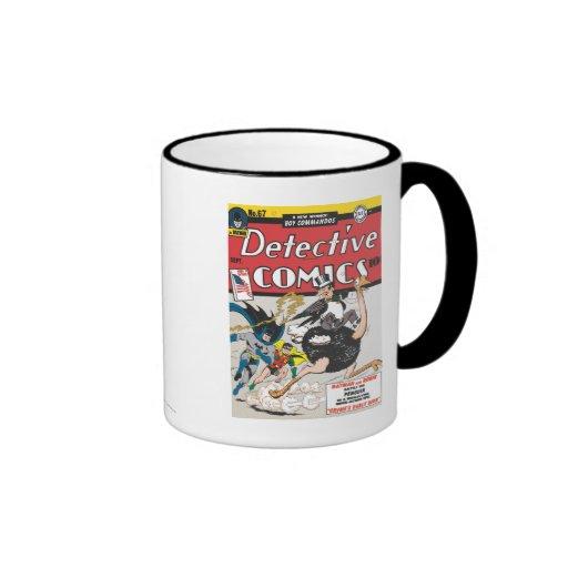 Detective Comics #67 Coffee Mug