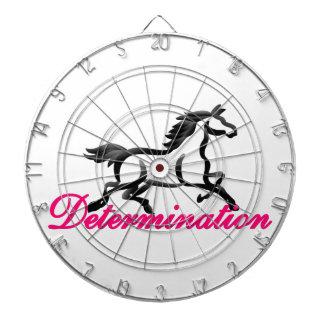Determination Dartboard
