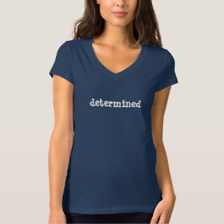 Determined Inspired Attire T-Shirt