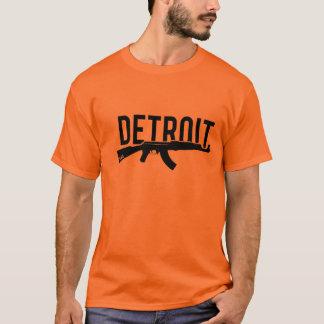Detroit AK-47 Tee