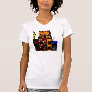 Detroit Crumbles 1 T-Shirt