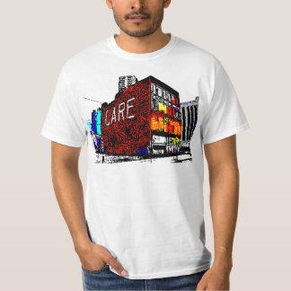 Detroit Crumbles 2 T-Shirt