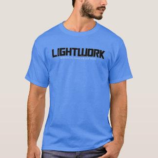 Detroit Football LightWork T Shirt