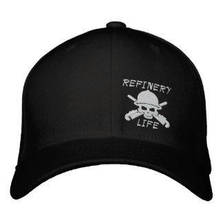 Detroit Ops - Refinery Life hat